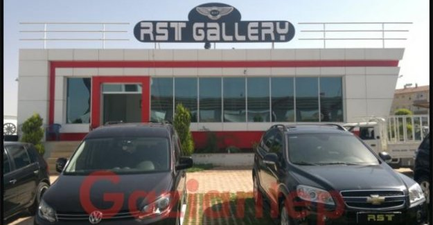 Rst Gallery Tabela